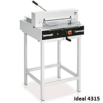 Ideal 4315