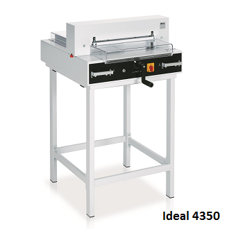 Ideal 4350
