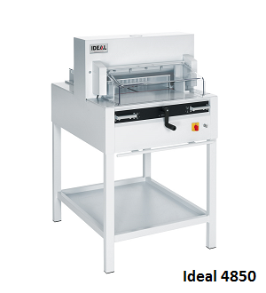 Ideal 4850