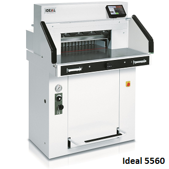Ideal 5560
