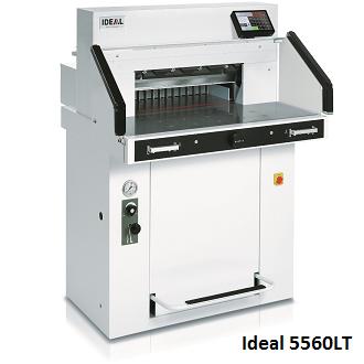 Ideal 5560LT