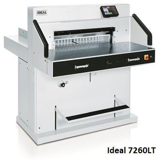 Ideal 7260LT
